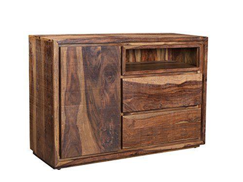 Woodkings-Sideboard-Blackdale-Massivholz-Palisander-Anrichte-Design-Kommode-Schubladen-Sheesham-Massiv-Holzmbel-0