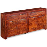 vidaXL-Massivholz-Sideboard-Beistellkommode-Anrichte-Sheesham-Holz-1603575-cm-0
