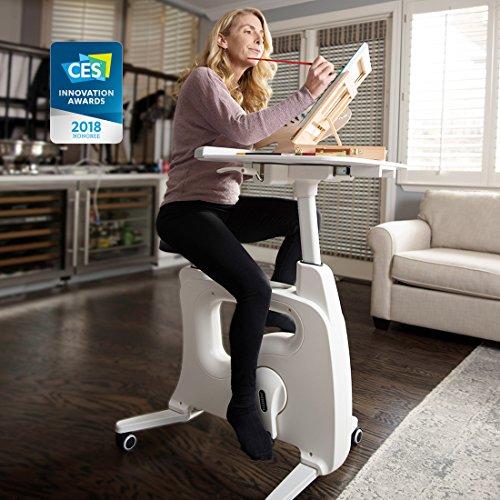 FLEXISPOT E2 Höhenverstellbarer Schreibtisch Elektrisch höhenverstellbares Tischgestell, passt für alle gängigen Tischplatten. Mit Memory-Steuerung und Softstart/-stop.