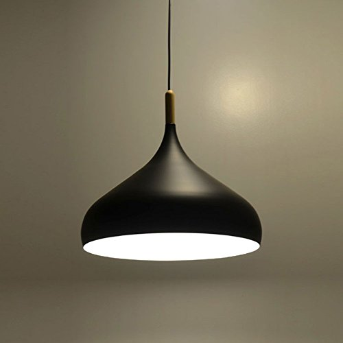 Modern LED Hängeleuchte Pendelleuchte Lampenschirm LS69 LS70