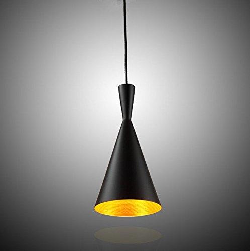 Moderne Industrie beleuchtung Metall Schatten Loft Pendelleuchte Retro-Deckenleuchte Vintage-Lampenschirme Retro Lampe Shade Loft Coffee Bar Küchenhänge Ppendelleuchte