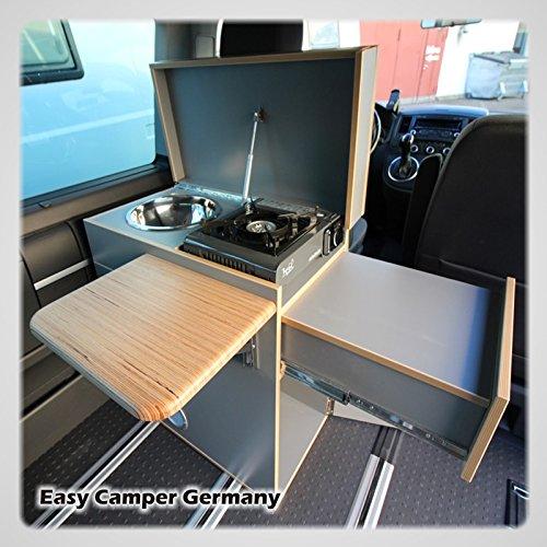 Wasserset für Küchenblock Easy Camper Germany