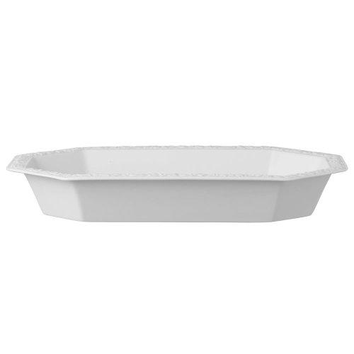 Rosenthal 10430-800001-15433 Maria Vielzweckschale 33 cm, weiß