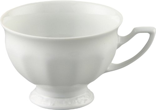 Rosenthal Kaffeetasse Selection Maria weiß