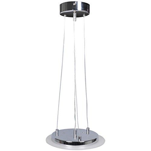 vidaXL LED Hängelampe Pendelleuchte Beleuchtung Lampe Deckenlampen 6x2W rund