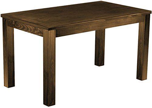 Brasilmoebel-Esstisch-Rio-Classico-140-x-80-cm-Pinie-Massivholz-Brasilmbel-Farbe-Eiche-antik-in-27-Gren-und-50-Farben-ber-1000-Varianten-Echtholz-mit-33-mm-durchgehend-massiven-Platten-aus-nachhaltige-0