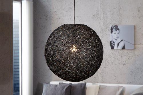 Invicta Interior Cocoon Deckenleuchte Design