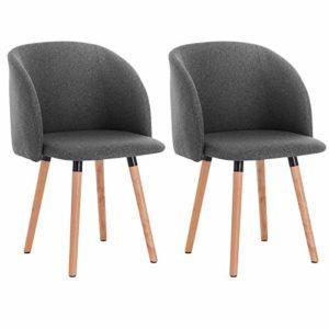 WOLTU-Esszimmersthle-1216-2er-Set-Kchenstuhl-Wohnzimmerstuhl-Polsterstuhl-Design-Stuhl-mit-Armlehne-Gestell-aus-Massivholz-0